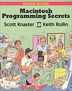 Macintosh Programming Secrets (2nd Edition)