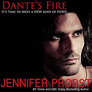Dante's Fire Audiobook