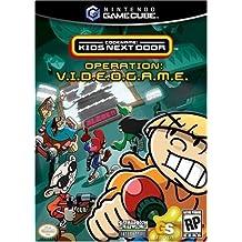 CODENAME: Kids Next Door - Gamecube
