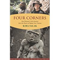 Four Corners: Into the Heart of New Guinea - One Woman's Solo Journey