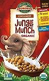 EnvirokidzOrganic Gluten-Free Cereal, Cinnamon Jungle Munch, 10 Ounce Box