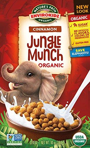 Jungle Food - 4