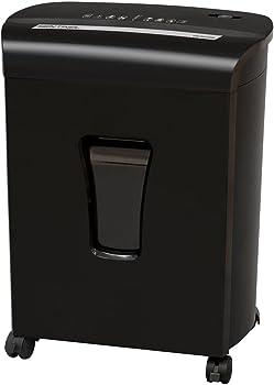 #9 Sentinel FM101P 10-Sheet High Security Micro-Cut