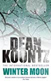 Front cover for the book Winter Moon by Dean Koontz