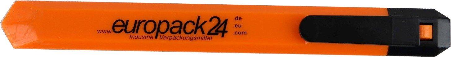 55my Noppenfolie Knallfolie 3 ROLLEN LUFTPOLSTERFOLIE KLEINGENOPPT 100m x 30cm