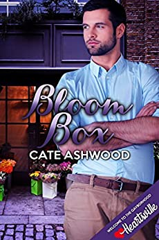 Bloom Box (Heartsville) by [Ashwood, Cate]