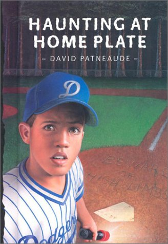 Read Online Haunting at Home Plate ebook