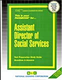 Assistant Director of Social Services, Jack Rudman, 0837327989