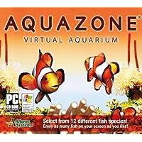 Aquazone: Virtual Aquarium