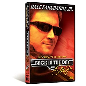 Back in the Day with Dale Jr. - The Complete Season One (2006)