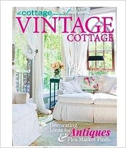 Surprising The Cottage Journal Vintage Cottage 2018 Special Interest Download Free Architecture Designs Scobabritishbridgeorg