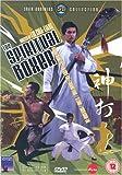 The Spiritual Boxer [DVD]