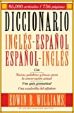 Diccionario Ingles-Espanol, Edwin B. Williams, 0517223902