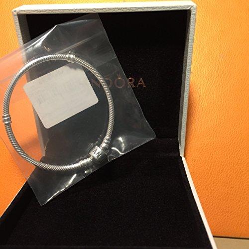Bracelet Pandora En Argent à fermoir 590702hv-18, 18cm