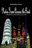 Notes from Across the Pond, Benita Bross Fuchs, 1410742334