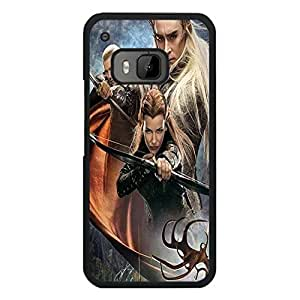 Shooting The Hobbit Phone Case Case for Htc One M9 The Hobbit Protective