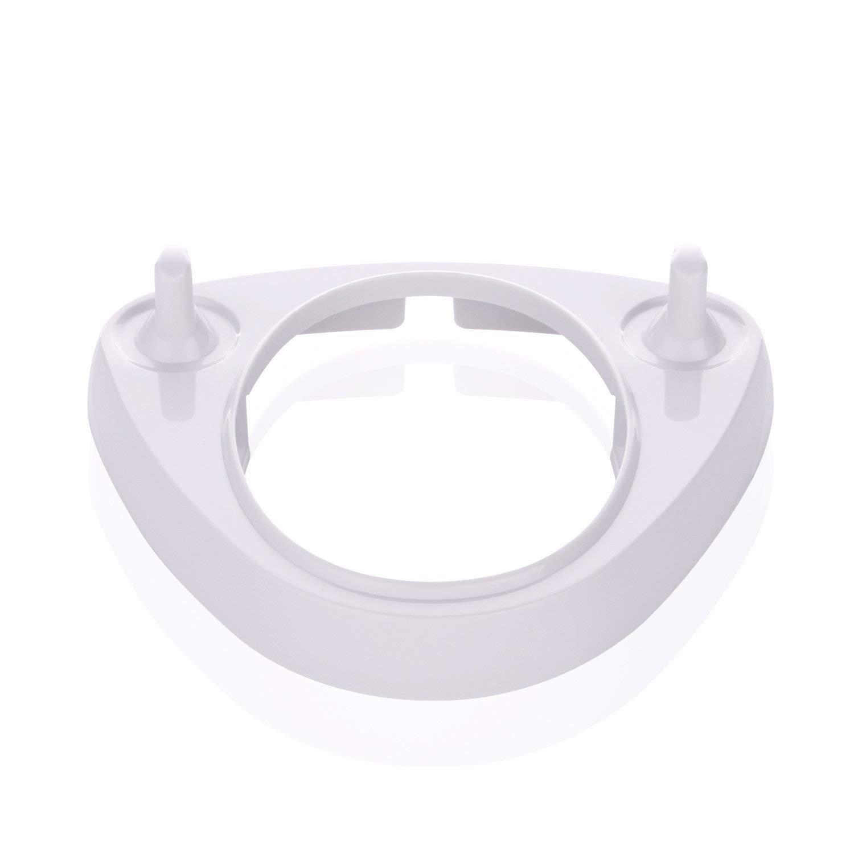 Porta Testine per Spazzolino Elettrico per Oral-B Tomkity