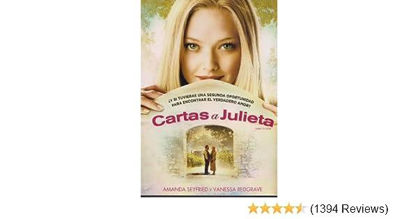 Amazon.com: CARTAS A JULIETA (LETTERS TO JULIET): Movies & TV