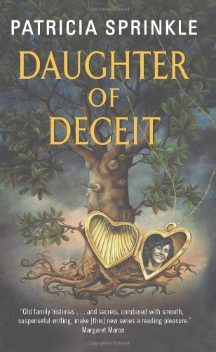 Daughter of Deceit (Family Tree Mysteries, No. 3): A Family Tree Mystery