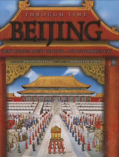 Through Time: Beijing