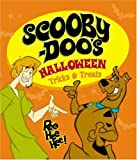 Scooby Doo's Halloween Tricks and Treats, Running Press Staff, 0762428279