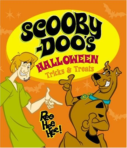 scooby doos halloween tricks and treats running press 9780762428274 amazoncom books