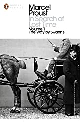 Modern Classics in Search of Lost Time #1 Way By Swanns (Penguin Modern Classics)