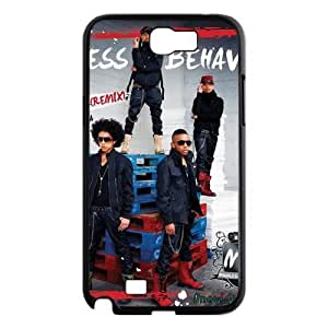 Galaxy Note 3 Case, Hard Protective Cases Mindless Behavior for Sumsung Galaxy Note 3 Customized Cover