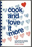 Cook and Love It More, Lovett Staff, 0961084626