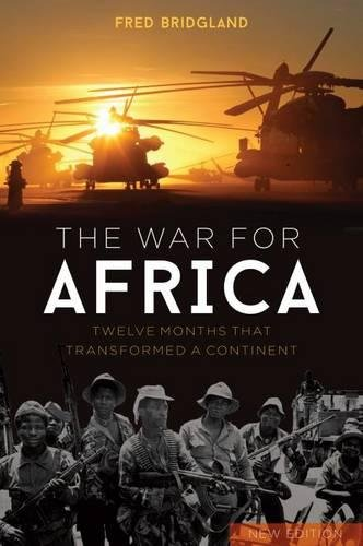 Image of The War for Africa: Twelve Months that Transformed a Continent
