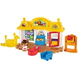 Fisher Price - Y8200 - Figurine - Supermarché