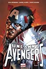 Uncanny Avengers, tome 3 par Remender