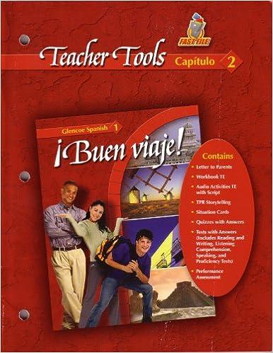 mcgraw hill spanish 1 workbook answers
