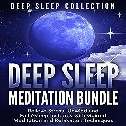 Deep Sleep Meditation Bundle