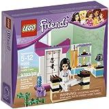 LEGO Friends Emma Karate Class 41002