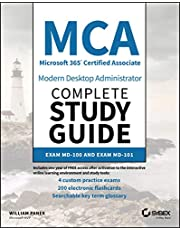 MCA Modern Desktop Administrator Complete Study Guide: Exam MD-100 and Exam MD-101
