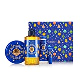 L'Occitane Holiday Shea Butter Dreams Gift Set