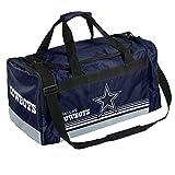 FOCO Dallas Cowboys Core Duffle Bag Extra Small
