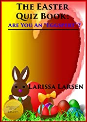 The Easter Quiz Book: Are You An