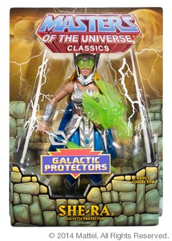 (New Adventures She-Ra Galactic Protector Masters of the Universe)