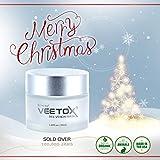 RENOVE Vee Tox Bee Venom Mask Anti-Aging Cream with Manuka Honey (15+)