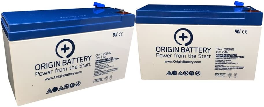 APC Back-UPS BX1500 Battery Replacement Kit