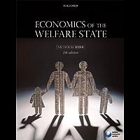 Economics of the Welfare State (English Edition)