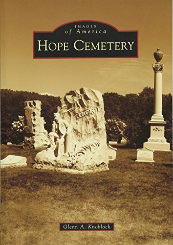 Books : Hope Cemetery (Images of America)