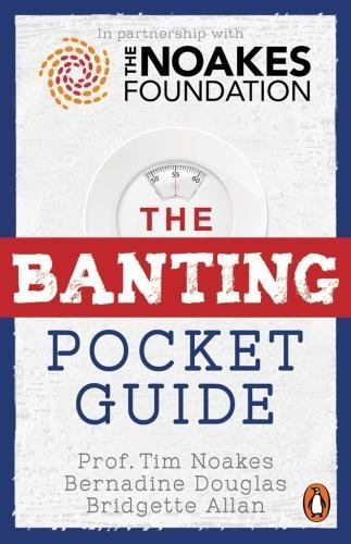 The Banting Pocket Guide (The Real Food Revolution)