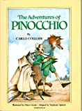 The Adventures of Pinocchio, Carlo Collodi, 0394859103