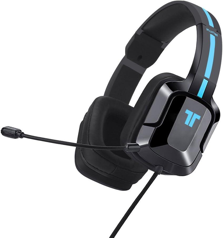 Tritton - Auricular Esterero para Videojuegos y Telefonos Móbiles (Nintendo Switch)