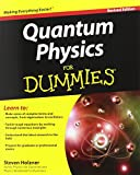 img - for Quantum Physics For Dummies book / textbook / text book