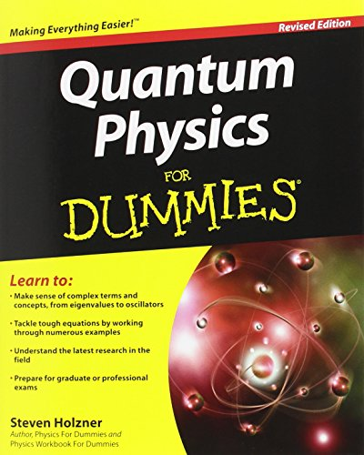 Top 8 best quantum physics for dummies