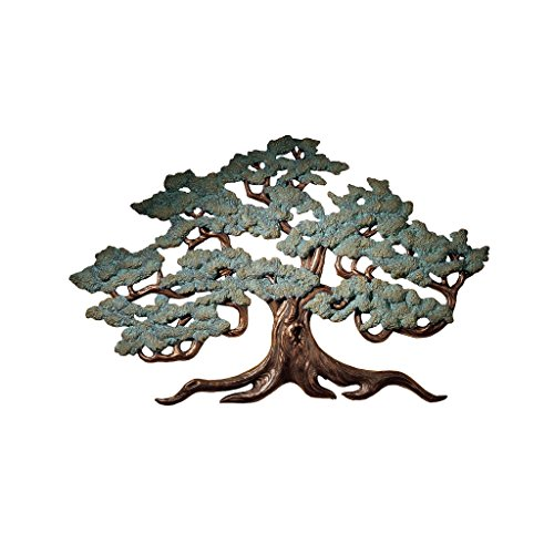 Design Toscano Inc Ancient Tree of Life Wall Sculpture